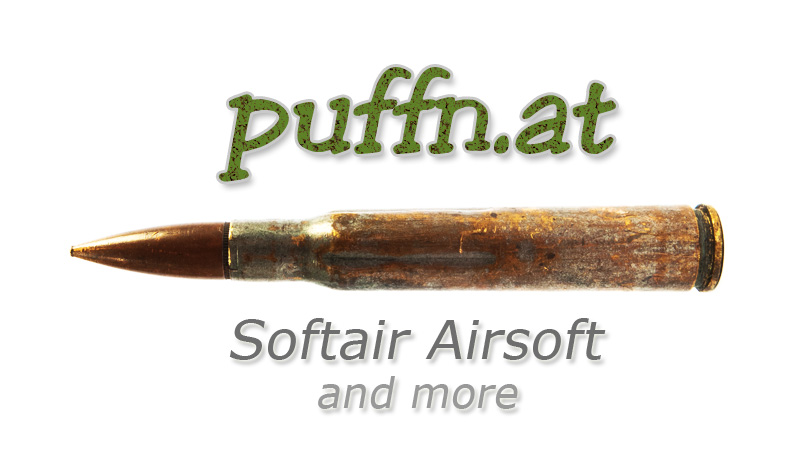 puffn.at AirSoft SoftAir ShowRoom und OnlineShop - check it out ...